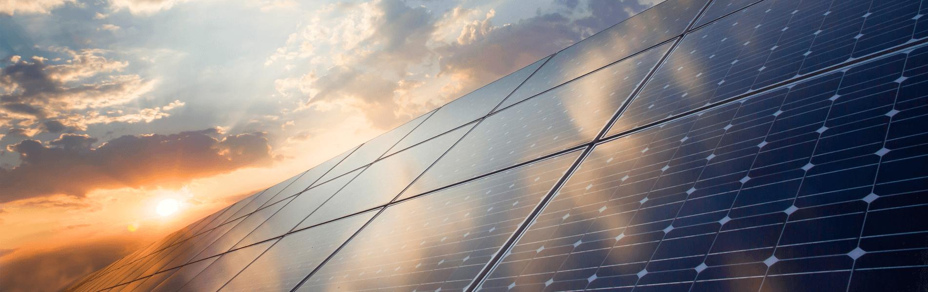 Thu năng lượng mặt trời