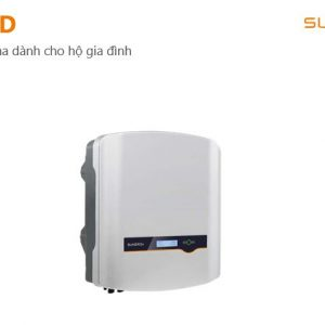 INVERTER SUNGROW 5KWP