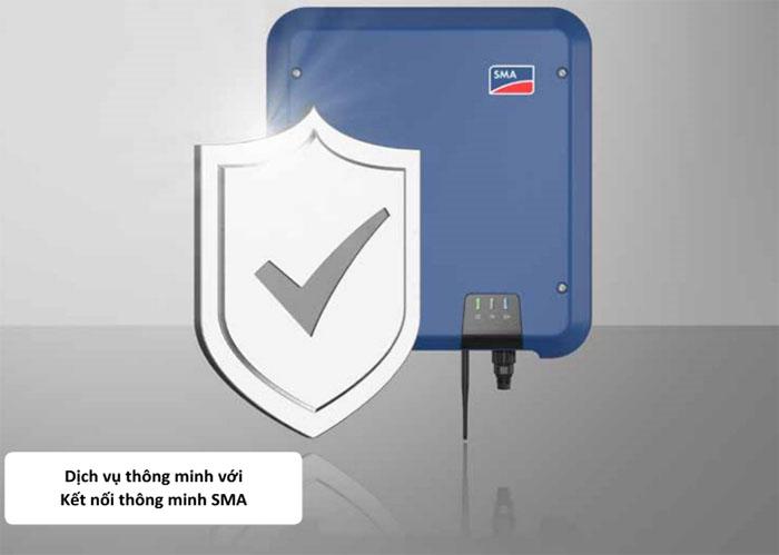 Inverter SMA 10KWP