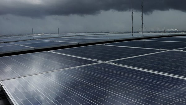 Câu hỏi thường gặp điện mặt trời của quý khách hàng