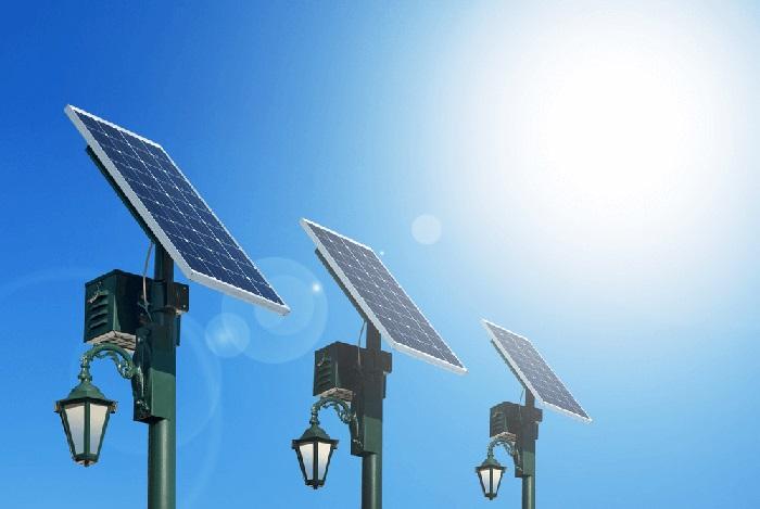 Thực tế về việc sử dụng điện năng lượng mặt trời ở Việt Nam
