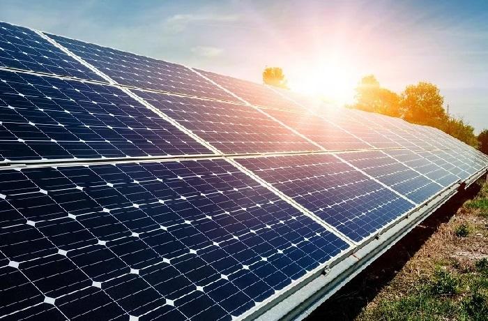 Tác dụng của Năng lượng mặt trời