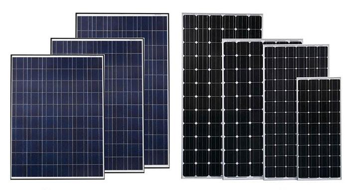 Pin năng lượng mặt trời là gì ?