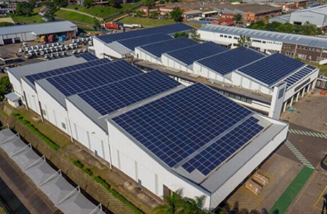 Tại sao doanh nghiệp nên sử dụng điện năng lượng mặt trời ?