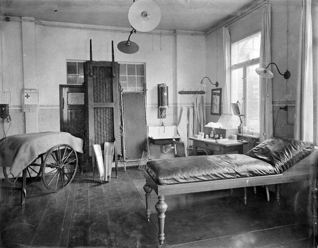 Werner von Siemens Đi trước thời đại - Một doanh nhân có trách nhiệm.