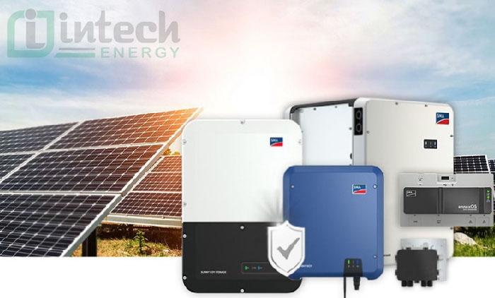 Cách chọn mua biến tần năng lượng mặt trời tốt nhất