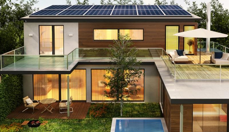 Hệ thống điện mặt trời hòa lưới ngưng hoạt động khi mất điện lưới