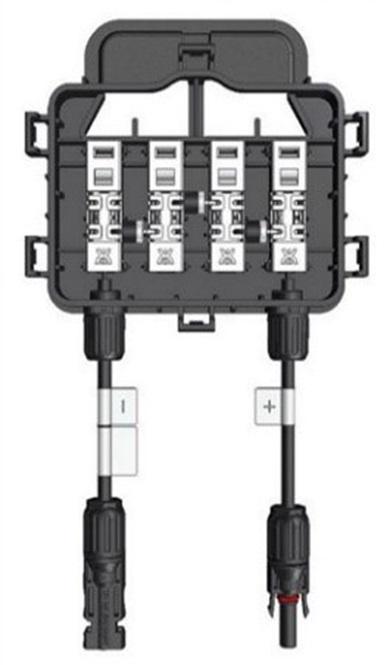 Hộp nối điện (Junction box)