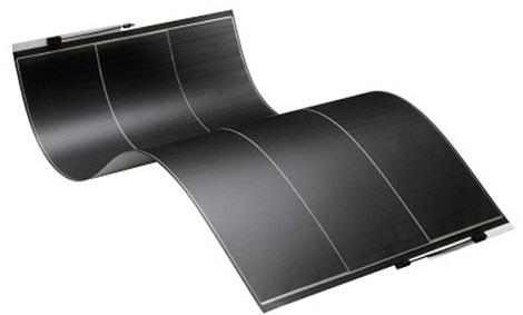 Vật liệu màng mỏng - Pin mặt trời