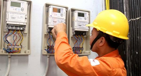 Kiểm định, nghiệm thu thực hiện dự án ký hợp đồng mua bán điện