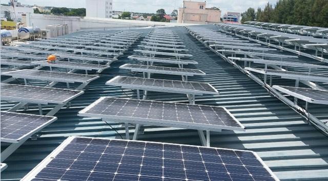 Lợi ích cơ bản của hệ thống điện năng lượng mặt trời.