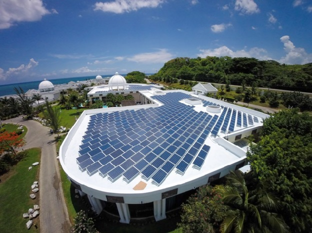 Tiềm năng phát triển dự án điện NLMT tại các nhà hàng, khách sạn