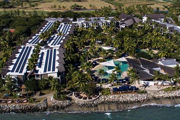 Lợi ích, tiềm năng phát triển dự án điện năng lượng mặt trời tại các nhà hàng khách sạn, khu resort nghỉ dưỡng tại Việt Nam