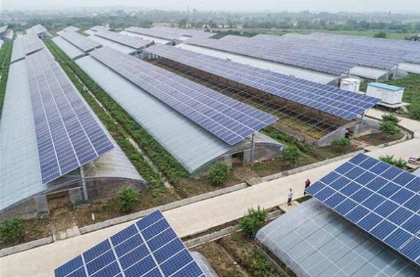 Tiềm năng điện mặt trời tại Phú Thọ