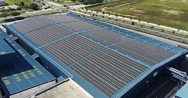 Lợi ích của điện mặt trời mang lại cho Quý doanh nghiệp