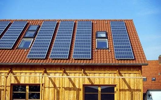 Lắp đặt điện mặt trời trả góp ngay hôm nay
