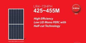 Giải thích và cách hiểu đúng về các thông số của tấm pin năng lượng mặt trời (Datasheet)
